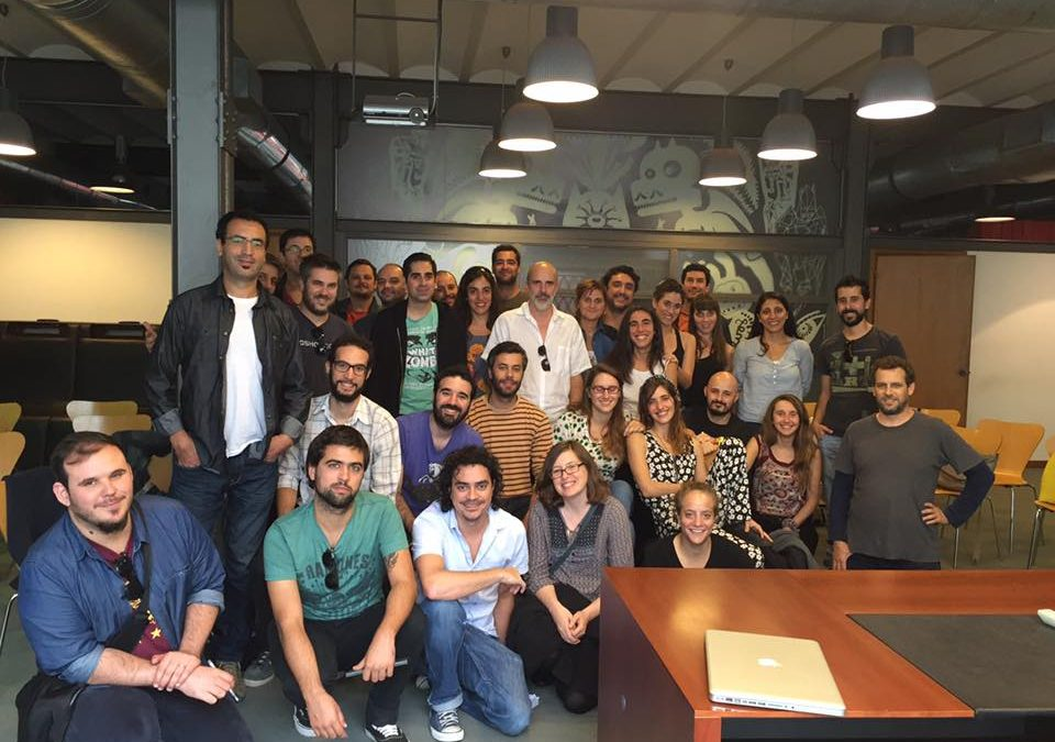 César Custodio (SAE – Argentina): Experiencias en edición de ficción y documental musical
